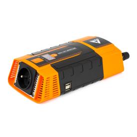 Przetwornica napięcia IPS-1200D 12V-230V (Gwarancja 3 lata)