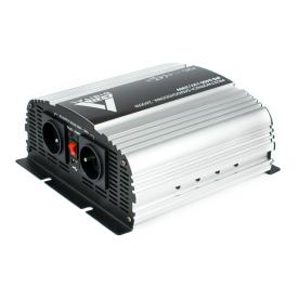 Przetwornica napięcia IPS-2400 12V-230V (Gwarancja 3 lata)