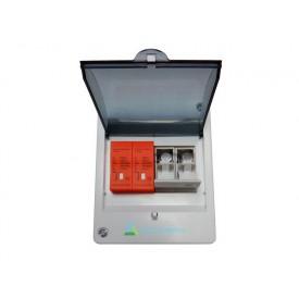 Zabezpieczenie DC/DC instalacji fotowoltaicznej PV PVP-10 700V/16A