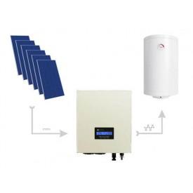 Przetwornica Solarna ECO Solar Boost MPPT-3000 3.5kW PRO