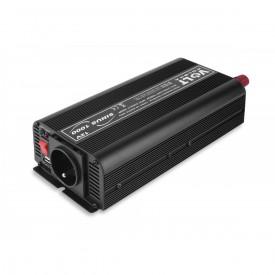 Przetwornica napięcia SINUS 1000 12/230V (500/1000W)