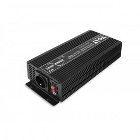 Przetwornica napięcia SINUS 2000 12/230V (1000/2000W)