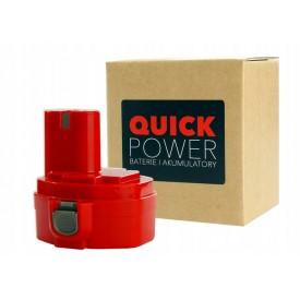 Akumulator Bateria do Makita do wkrętarki 1420 1422 1433 14.4V pojemność 3Ah