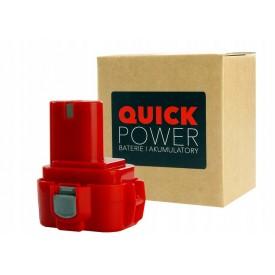 Akumulator Bateria do Makita 9120 9122 9133 9.6V pojemność 3Ah