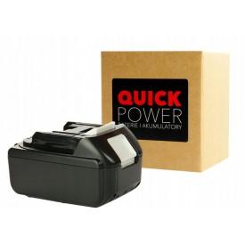 Bateria do Makita Akumulator wkrętarki BL1830 18V pojemność 4Ah