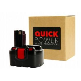 Bateria do BOSCH Akumulator 2607335264 2607335266 14,4V pojemność 2Ah