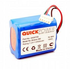 Akumulator Bateria do iRobot Braava 380T 390T