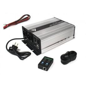 Zasilanie awaryjne (UPS + AVR) 12V UPS-2000SR Sinus 2000W/1000W