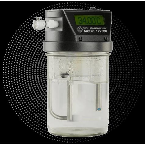 Kalibracja alkomatu ALCOFIND DA-5100