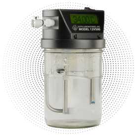 Kalibracja alkomatu ALCOFIND DA-8500