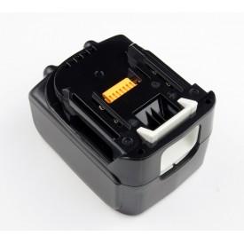 Bateria do Makita Akumulator do wiertarki wkrętarki Makita BL1430 14.4V pojemność 6Ah ogniwa Samsung