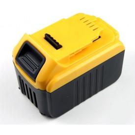 Bateria do DEWALT Akumulator do wkrętarki wiertarki DEWALT DCB180 DCB181 DCB182 18V pojemość 6Ah ogniwa SAMSUNG