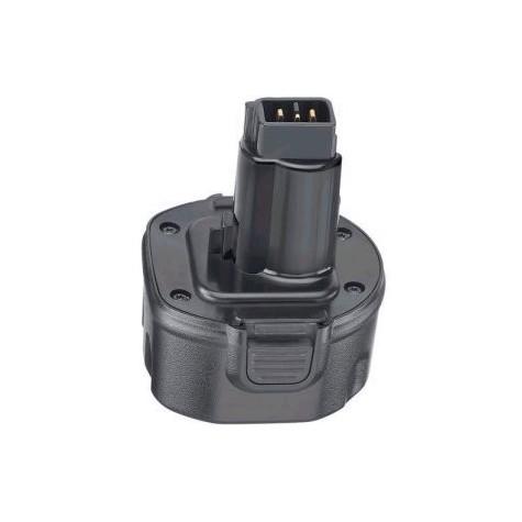 BBateria do DEWALT Akumulator do wkrętarki wiertarki DEWALT DE9501 DW9071 9.6V pojemność 3Ah