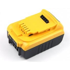 Bateria do DEWALT Akumulator XR DCB140 18V pojemość 4Ah ogniwa SAMSUNG