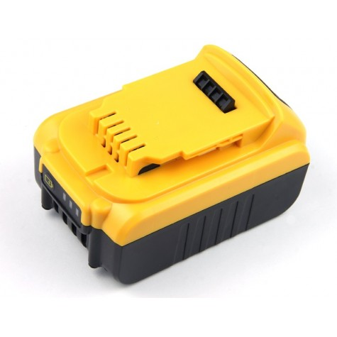 Bateria do DEWALT Akumulator do wkrętarki wiertarki DEWALT XR DCB140 18V pojemość 6Ah ogniwa SAMSUNG