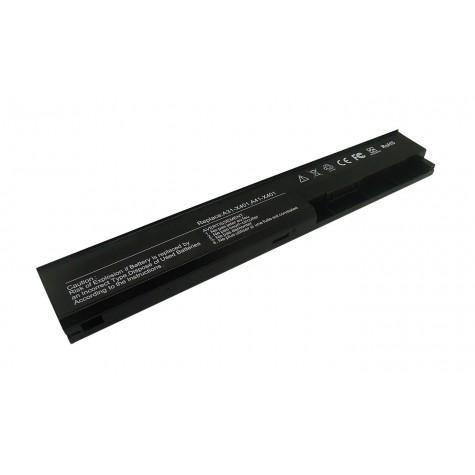 Bateria do laptopa ASUS A32-X401 A31-X401 F501 poj. 4400mAh