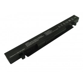 Bateria do laptopa ASUS X550 K550 A550 A41-X550 A41-X550A poj. 2600mAh