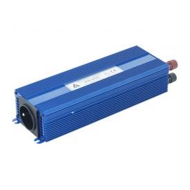 Przetwornica napięcia pełny sinus IPS-850 duo 12V-230V (Gwarancja 5 lat)