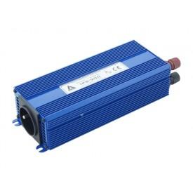 Przetwornica napięcia pełny sinus IPS-900 24V-230V (Gwarancja 5 lat)