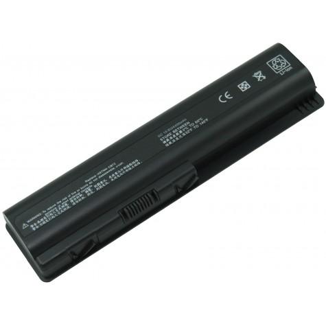 Bateria do laptopa HP Pavilion DV4 DV5 DV6 Compaq CQ60 CQ61 5200mAh