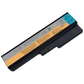 Bateria do laptopa Lenovo 3000 G430, G530, IdeaPad G430, Z360 5200mAh ogniwa Samsung