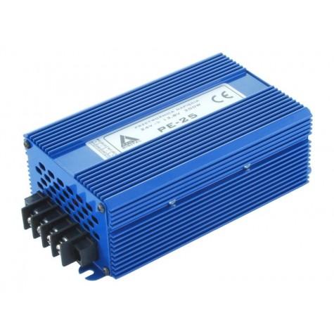 Przetwornica reduktor napięcia PE-25 24-12V 300W (Gwarancja 5 lat)