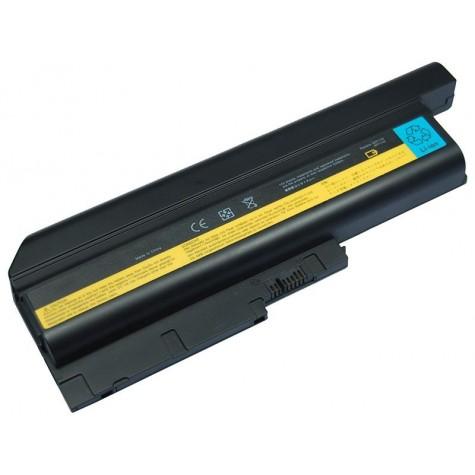 Bateria do laptopa IBM Lenovo ThinkPad T60, T61, R60, R61, R500, SL300, SL500 6600mAh