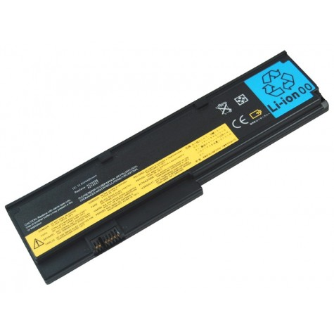 Bateria do laptopa Lenovo IBM ThinkPad X200 X200s X201 4400mAh