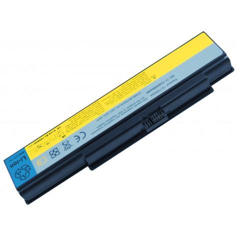 Bateria do laptopa Lenovo Y510 Y530 Y710 Y730 V550 4400mAh