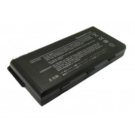 Bateria do laptopa MSI CR500 CX500 CR600 BTY-L74 BTY-L75 4400mAh