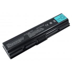 Bateria do laptopa Toshiba A200, A300, A500, L300, L500 5200mAh PA3534U