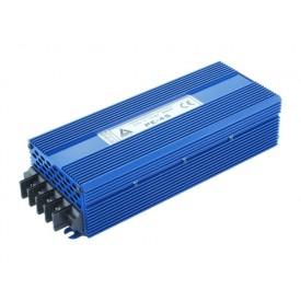 Przetwornica reduktor napięcia PE-45 24-12V 500W (Gwarancja 5 lat)