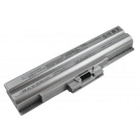 Bateria do laptopa Sony VGP-BPL13 VGP-BPS13 VAIO FW 5200mAh ogniwa Samsung