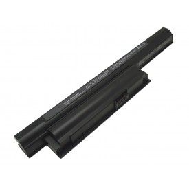 Bateria do laptopa Sony VAIO VPCEA VGP-BPS22A VGP-BPS22 5200mAh ogniwa Samsung