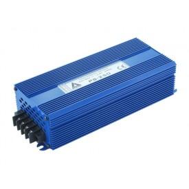 Przetwornica reduktor napięcia Ps-250 30-80v na 12V 500W (Gwarancja 5 lat)