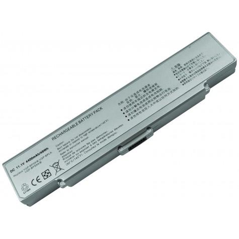 Bateria do laptopa Sony VAIO VGP-BPS9 VGP-BPS9/S VGP-BPL9 4400mAh