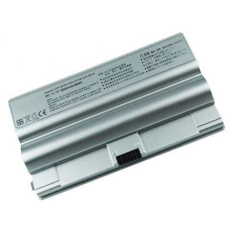 Bateria do laptopa Sony VAIO VGN-FZ VAIO VGC-LJ VGP-BPL8 4400mAh