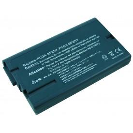 Bateria do laptopa Sony VAIO PCG-GR VAIO PCG-FR PCGA-BP2NX 4400mAh