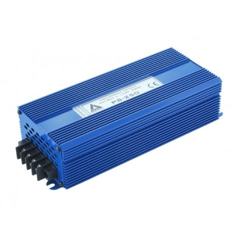 Przetwornica reduktor napięcia Ps-250 30-80v na 24V 500W (Gwarancja 5 lat)