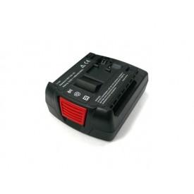Bateria do BOSCH do wiertarki wkrętarki BAT609 10,8V poj. 4Ah ogniwa Panasonic