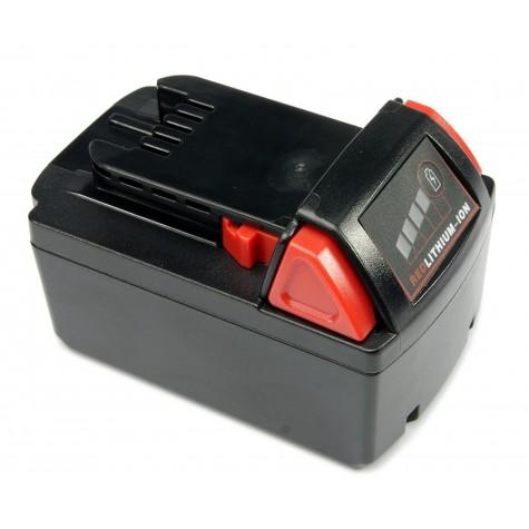 Bateria akumulator do Milwaukee M18 Li18 5Ah ogniwa Panasonic