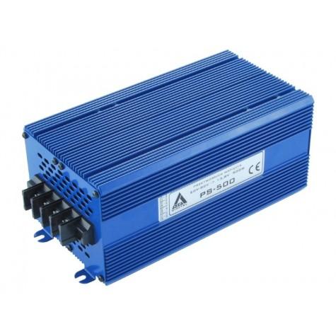 Przetwornica reduktor napięcia Ps-500 30-80v na 12V 500W (Gwarancja 5 lat)