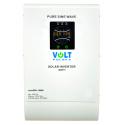 Zasilanie awaryjne UPS sinusPRO-5000S z wbud. regulatorem solarnym PWM/MPPT