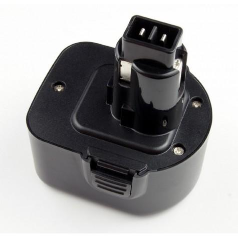 Bateria do DEWALT Akumulator do wkrętarki wiertarki DEWALT DE9501 DW9071 12V pojemność 1,5Ah