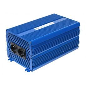 Przetwornica napięcia pełny sinus IPS-5000S 24V-230V (Gwarancja 5 lat)